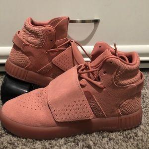 Tubular Adidas shoes